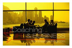 Business coaching en entreprise - Montreal