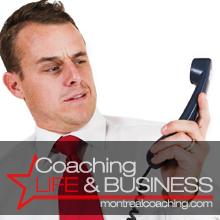 Unhappy customer - Coaching - Client fâché